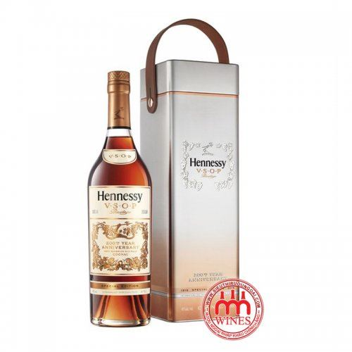 Hennessy VSOP 200th Anniversary Limited Edition