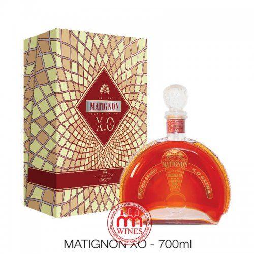 Matignon XO (ID: C6.15)
