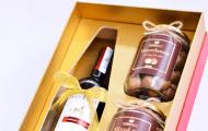 Top 5 mẫu rượu hộp quà 2019 đắt tiền nhất