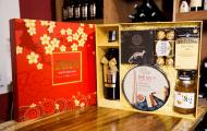 Kinh nghiệm chọn mua rượu ngoại hộp quà biếu Tết 2019 ý nghĩa