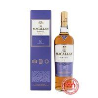 Macallan 18 Years Old Fine Oak