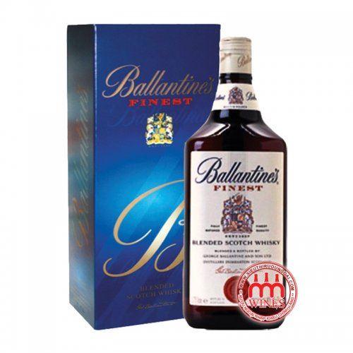 BALLANTINE'S FINEST 2 lít