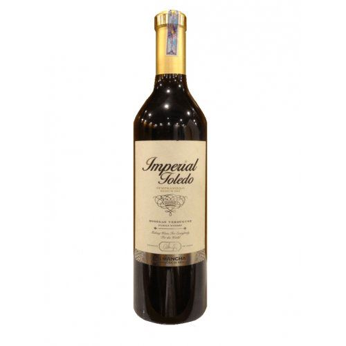 Imperial Toledo Tempranillo Medium Dry