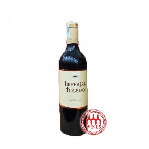 Imperial Toledo - Old Vines Selection
