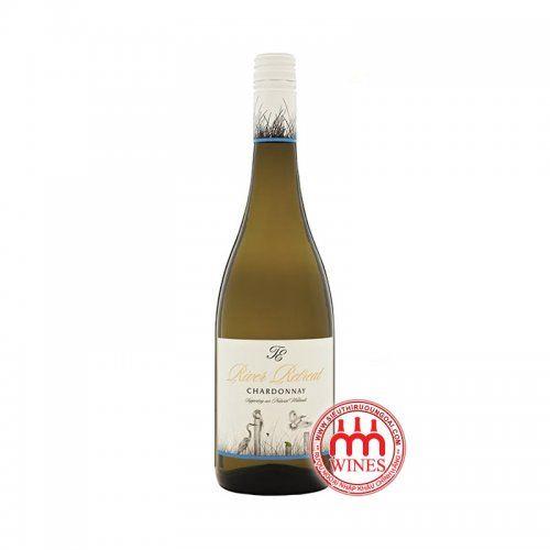 River Retreat – Chardonnay