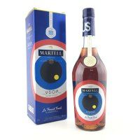 Martell VSOP La French Touch