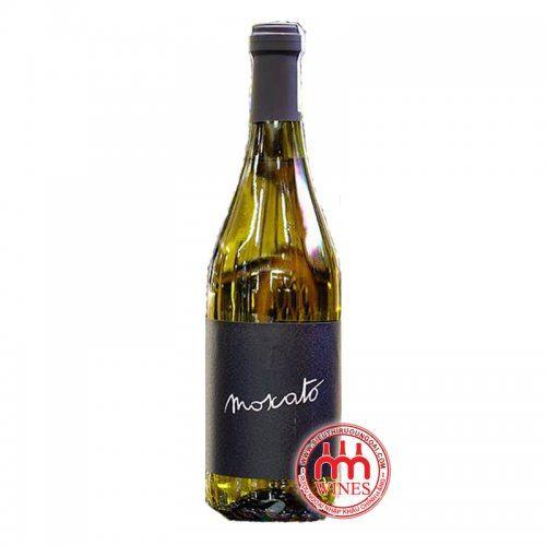 Rượu vang trắng Moscato