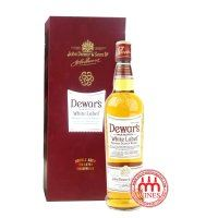 Dewar's White Label Gift box