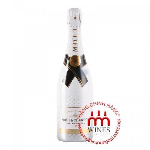 RƯỢU CHAMPAGNE MOET & CHANDON ICE IMPERIAL