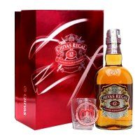 Chivas Regal 12YO Gift box 2020