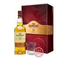 The Glenlivet 12YO Gift box 2020