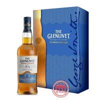 The Glenlivet 1824 Founder's Reserve Gift box