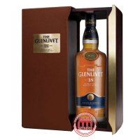 The Glenlivet 18YO Gift box