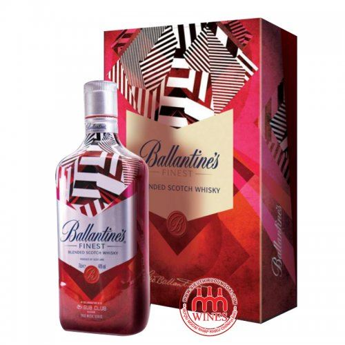 Ballantines Finest Gift Box 2020