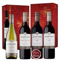 Vang JACOB'S CREEK Classic Gift box