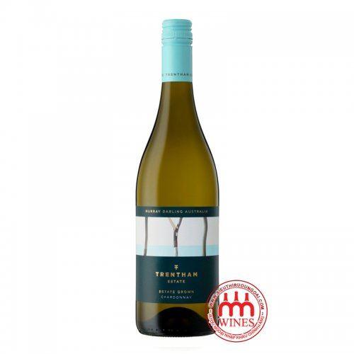 Rượu vang trắng Estate Chardonay