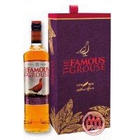 The Famous Grouse Gift box