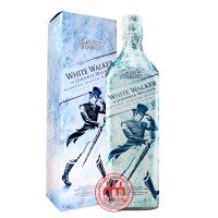 JOHNNIE WALKER WHITE WALKER LIMITED EDITION 1lit