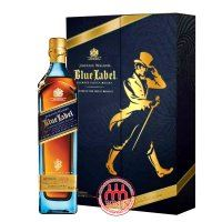 Johnnie Walker Blue Label gift box New
