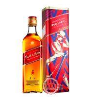 Johnnie walker Red Label F20 750ml