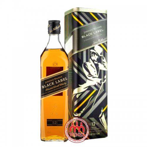 Johnnie Walker Black Label F20 750ml