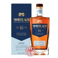 Mortlach 16YO Single Malt Whisky