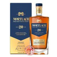 Mortlach 20 Year Old Single Malt