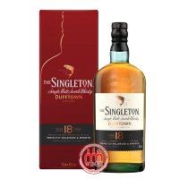 The Singleton of Dufftown 18 Year Old
