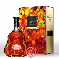 Hennessy XO TET Gift box 2020
