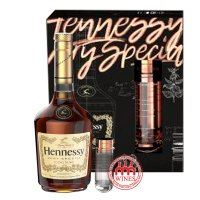 Hennessy VS EOY VAP