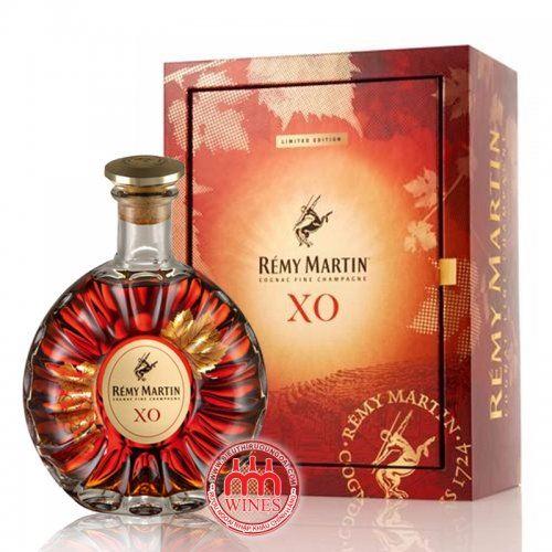 Remy Martin XO Gift Box F20