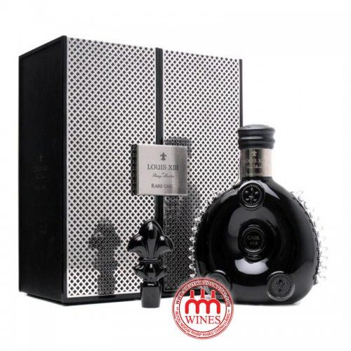 LOUIS XIII RARE CASK Black Pearl43,8% - REMY MARTIN COGNAC