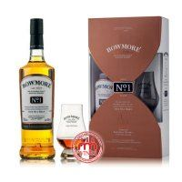 Bowmore No.1 Gift box