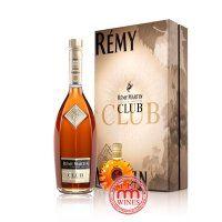 Remy Martin CLUB Gift box F20