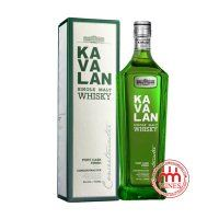 Kavalan Concertmaster Single Malt