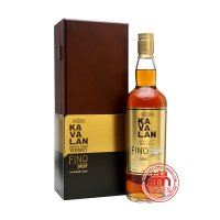 Kavalan Solist Fino Sherry Single Cask Strength