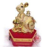 Chuột vàng Đồng Tiền Vàng 02