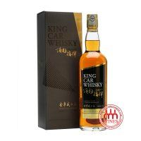 Kavalan King Car Conductor Single Malt Whisky