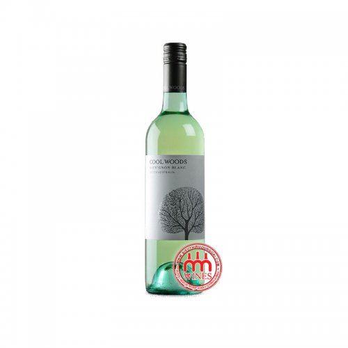 Cool Woods Sauvignon Blanc