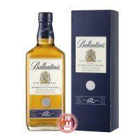 Rượu Ballantines 12 YO