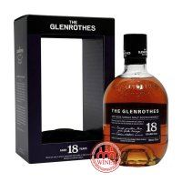 The Glenrothes 18yo