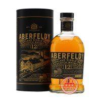 rượu Aberfeldy 12 YO Single Malt Whisky