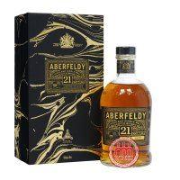 Rượu Aberfeldy 21 YO Single MaltWhisky