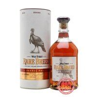 WILD TURKEY BOURBON RARE BREED
