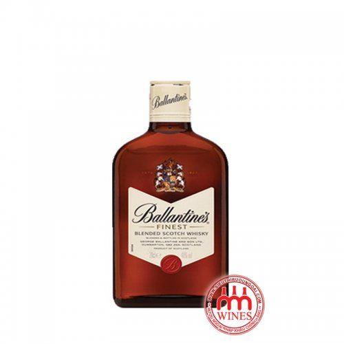 BALLANTINE'S FINEST 200ml