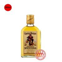 Captain Morgan Gold Spiced 200ml