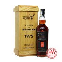THE MACALLAN 1972 SPEYMALT G&M