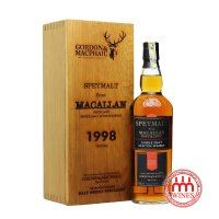 THE MACALLAN 1998 SPEYMALT G&M