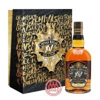 Rượu Chivas Regal XV Gift box 2021