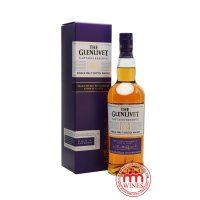 The Glenlivet 1824 Captain Reserve